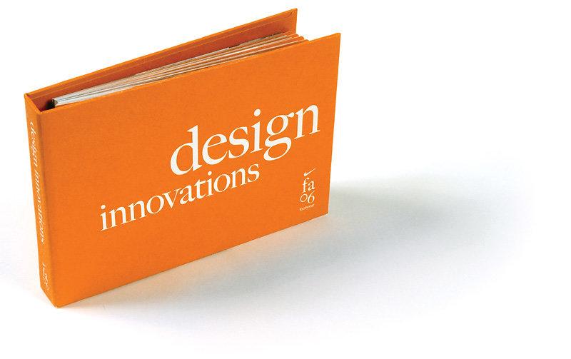Nike Design Innovations